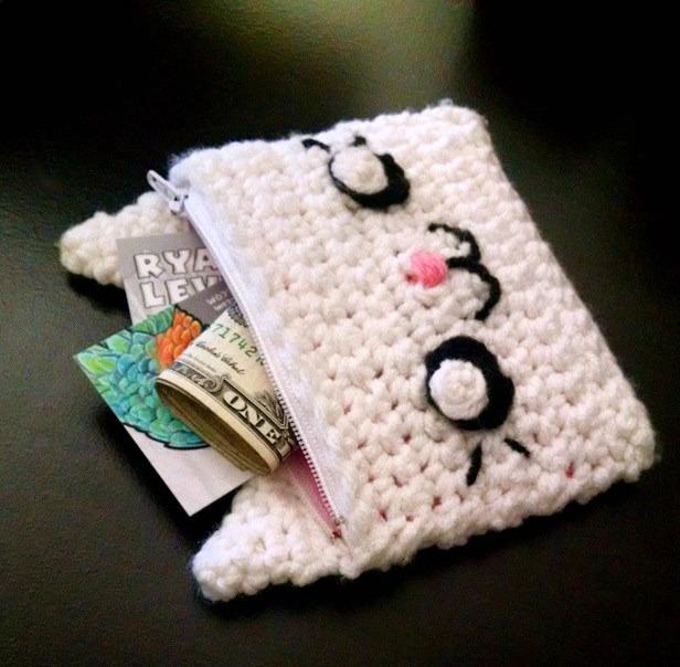 meow meow wallet