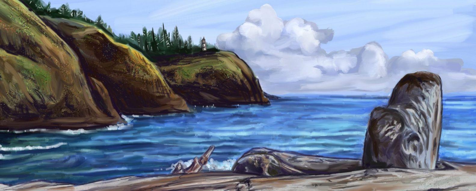 Ocean-Wallpaper