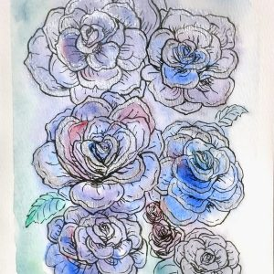 ryanne-levin-dark-blue-roses