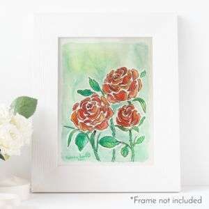ryanne-levin-abstract-rose-frame