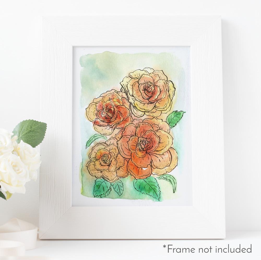 ryanne-levin-peach-rose-frame