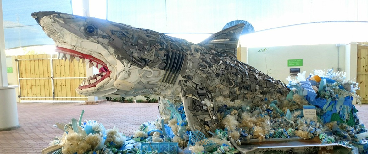 shark-sculpture-washed-ashore-org
