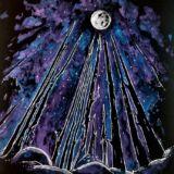 Dark-moonlit-forest-ryanne-levin-art-1