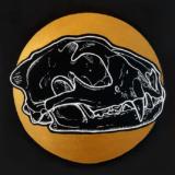 cougar-skull-ryanne-levin-art